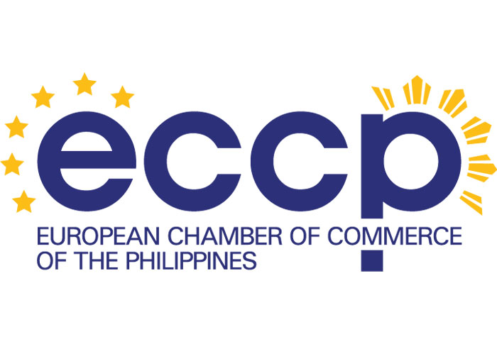 The European Chamber of Commerce of the Philippines (ECCP)
