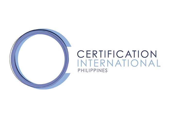 Certification International Phils Inc