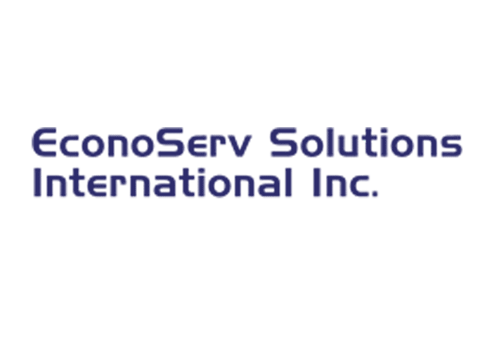 EconoServ Solutions International Inc