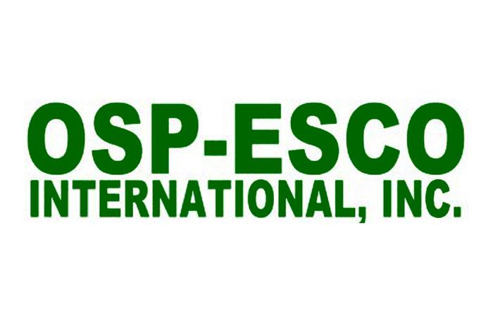 OSP ESCO International