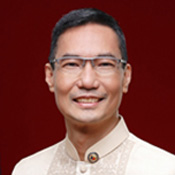 Photo, House COE Vice Chair Carlos Roman Uybarreta